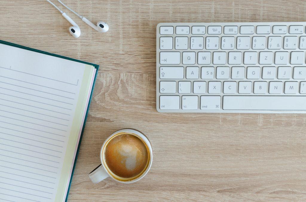 Corporate Blog für Unternehmen